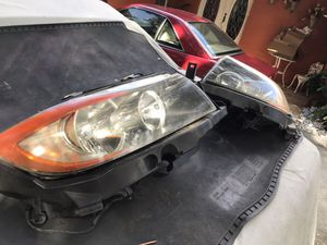 2006-2009 bmw 3 series, headlight light sets, $75 each, many another parts available for this car for Sale in Orlando, FL