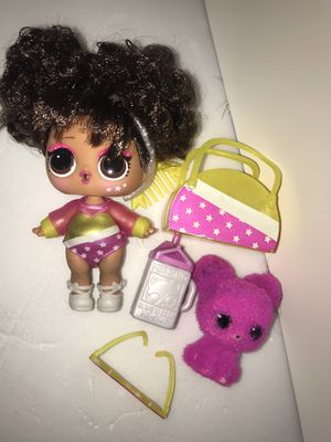 """lol Dolls """"Splits and pawfect 10"""" for Sale in Portland, OR"""