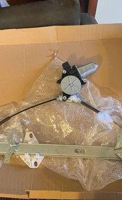 ULTRA-POWER Window Regulator & Motor Assembly for Sale in Brentwood,  MD