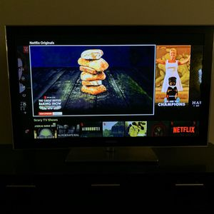 "50"" Samsung plasma TV for Sale in San Diego, CA"