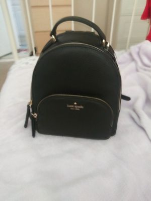 Authentic kate spade backpack for Sale in San Marcos, CA
