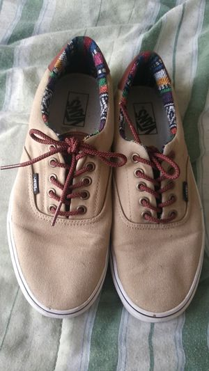 Vans mens size 11 for Sale in Fort Worth, TX