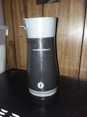 Iced tea brewer for Sale in Saint Albans, WV