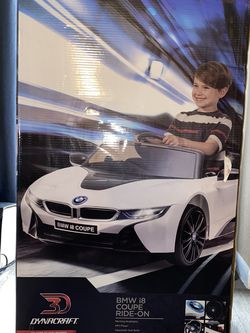 Bmw Coupe Kids Car for Sale in Killeen,  TX