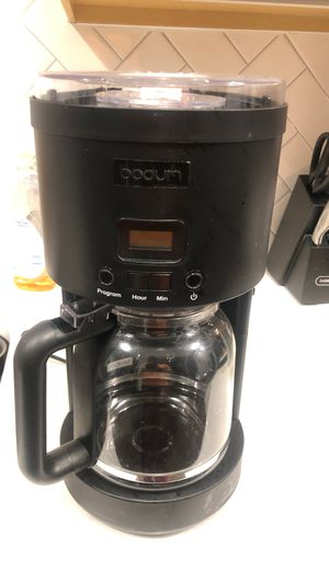 Bodum Coffee Maker for Sale in Nashville, TN