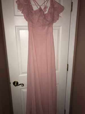 Pink Dress💗 for Sale in Tucson, AZ