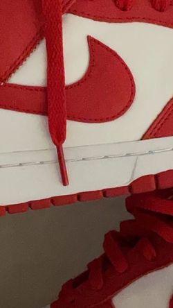 Nike Sb University reds for Sale in Kent, WA
