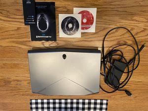 Alienware Laptop for Sale in Lake Stevens, WA
