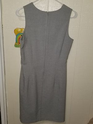 Dress never used gray size 11 and red size L $40 for Sale in Hyattsville, MD