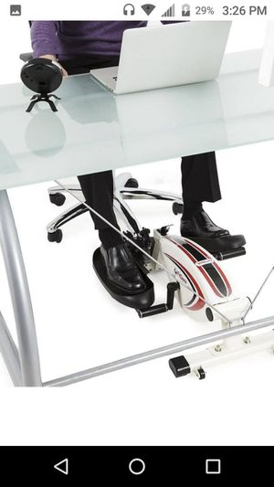 Fit Desk Elliptical for Sale in Washington, DC