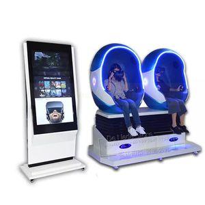 9D VR Chair Movie Cinema Arcade Game Machine for Sale in Taylor, MI