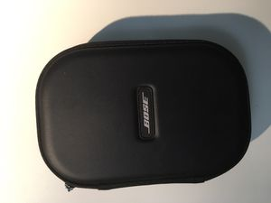 Bose qc25 noice cancellation headphones for Sale in Madison Heights, MI