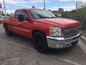 2013 Chevy Silverado bolt-on mods! 450hp!! for Sale in Las Vegas, NV