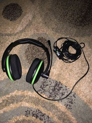 Turtle beach xbox headset for Sale in OH, US
