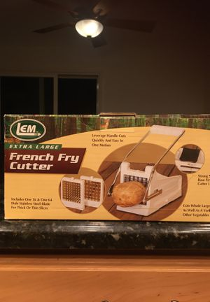 French fry cutter for Sale in Laguna Niguel, CA