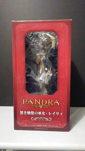 Pandra Black Priestess 1/6 Figure for Sale in Waukegan, IL