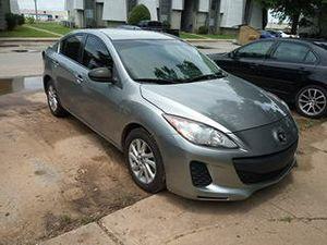 Mazda 3 2013 for Sale in Tulsa, OK
