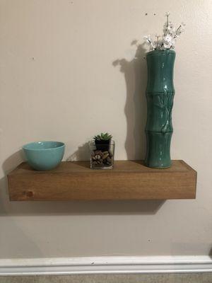 Floating Shelf / custom made for Sale in Chesapeake, VA