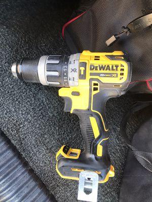 20V Dewalt hammer drill for Sale in Houston, TX