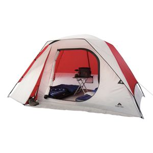 Ozark Trail 6 Person Dome Outdoor Camping Tent for Sale in Los Angeles, CA