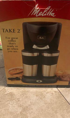 Coffee maker for Sale in Carson, CA