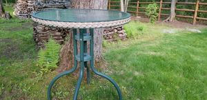 Outdoor Table for Sale in Burrillville, RI