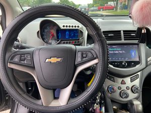 2015 Chevy Sonic Lt for Sale in Dallas, TX