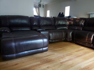 Coutchs power recliners for Sale in Dearborn, MI