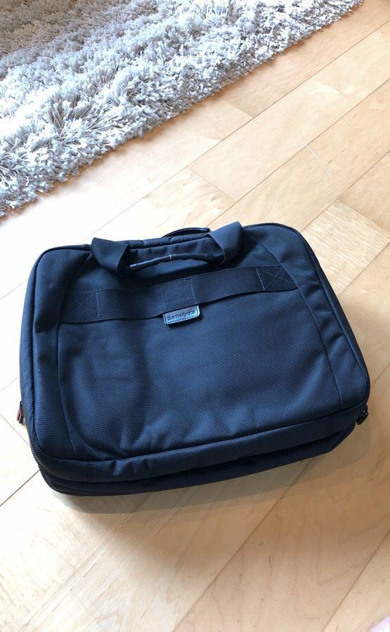 Samsonite professional briefcase
