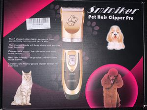 Spiniker Pet Hair Clipper PRO for Sale in Portland, OR