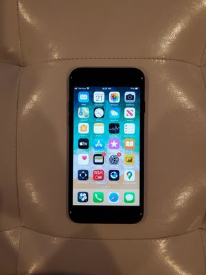 Mint IPhone 7 32gb for Sale in Rancho Cucamonga, CA