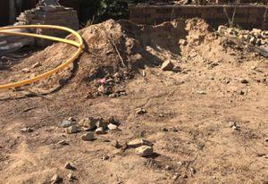 Free sandy soil for Sale in Poway, CA