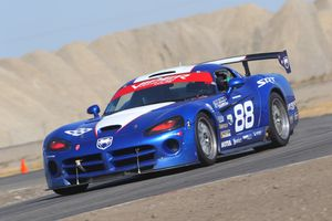 Dodge Viper Competition Coupe for Sale in Los Angeles, CA
