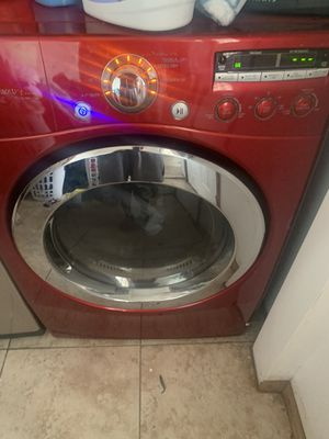 LG dryer for Sale in Long Beach, CA
