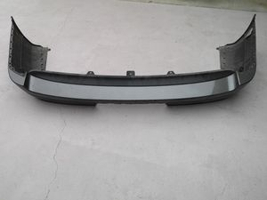 Land rover range rover HSE L405 2013 2014 2015 2016 rear bumper for Sale in Lawndale, CA