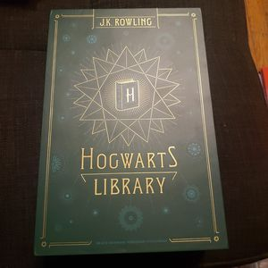 Hogwarts Library for Sale in Seattle, WA