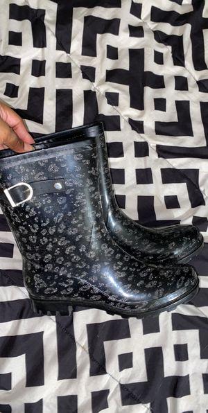 capelli new york rain boots for Sale in Cincinnati, OH