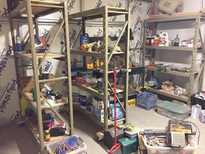 Tool Sale today! for Sale in Midland, TX