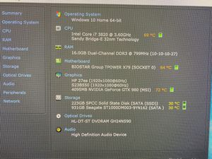 Gaming PC for Sale in Ruskin, FL