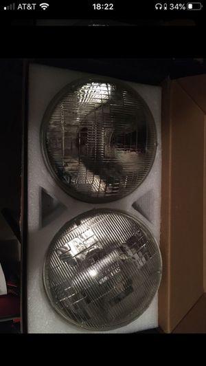 Wrangler TJ Headlights for Sale in Portland, OR