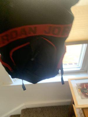 Jordan backpack for Sale in Pittsburgh, PA