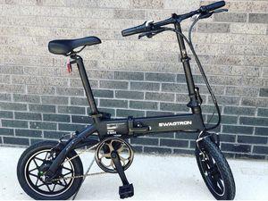 Swagtron pro Ebike. Electric broke or petal! But doesn't need to petal! for Sale in Philadelphia, PA