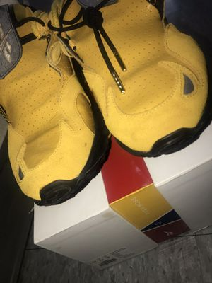 Pyermoss reebok collab for Sale in Baltimore, MD