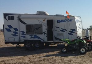 toy hauler 2006 Thor Transport for Sale in Cypress, CA