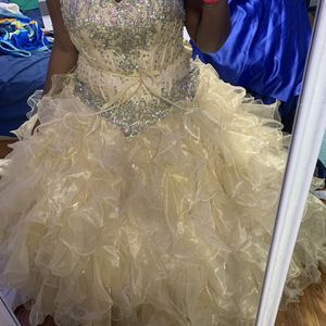 Teen Girl Prom Or Homecoming And Sweet 16 Dress for Sale in Orlando, FL