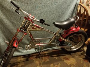 schwinn sting ray bike occ editions for Sale in McNary, AZ