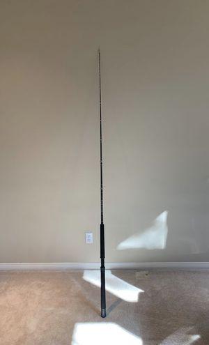 Liquid Stix LSL 870C Fishing Rod - deep sea offshore fishing gear for Sale in Tempe, AZ
