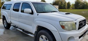 2006 TOYOTA TACOMA PRERUNNER for Sale in Melrose, FL