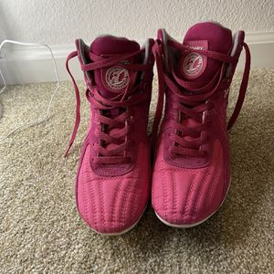 Otomix Woman's Weight Lifting Shoes for Sale in Gilroy, CA