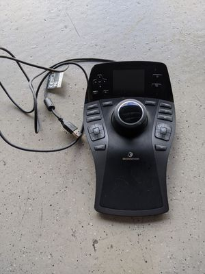 3dconnexion spacemouse pro for Sale in Lakewood, CA